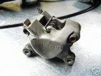 ARCTIC CAT BRAKE CALIPER 2000 TOURING TRIPLE 600 ZRT