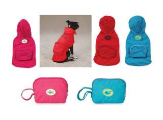 MONKEY BUSINESS Apparel for Dogs   Shirt   Rain Jacket   Dress