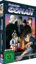 .de DVD Shop   Detektiv Conan   13. Film: Der nachtschwarze