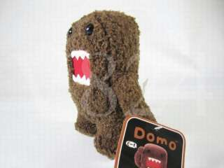DOMO KUN Plush Stuffed Doll Toy DOMO KUN 7 Small