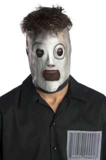 Slipknot Corey Tailor Halloween Deluxe Latex Maske