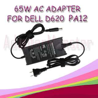 New PA 12 AC Adapter for Dell Inspiron 1501 6000 6400 1000 1400