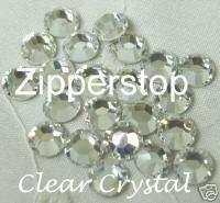 1,440 Swarovski Crystal Rhinestones~20ss~Clear Crystal