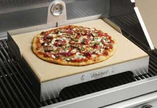 VILLAWARE PIZZA GRILL BBQ PIZZA MAKER PIZZASTEIN GASGRILL PIZZAGRILL