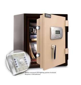 MF53E Mesa UL Classified 1hr Fire Safe with Keypad Lock