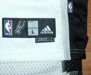 Manu Ginobili San Antonio Spurs Swingman Jersey XL NBA