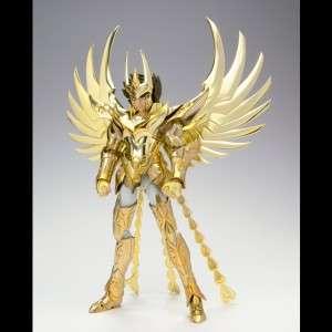 Saint Seiya Cloth Myth Phoenix Ikki God V4 OCE Gold Ver