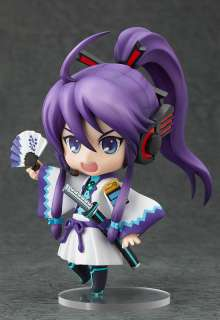 Company GSC Nendoroid VOCALOID Gakupo Kamui Gackpoid Action Figure