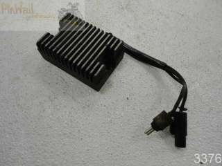 Harley Davidson Sportster REGULATOR/ RECTIFIER  VIDEOS