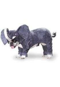 Animal Planet Elephant Pet Costume Dog Cat Zoo