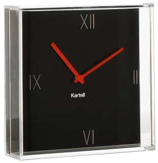 KARTELL TIC & TAC Tic&Tac orologio parete Design Starck