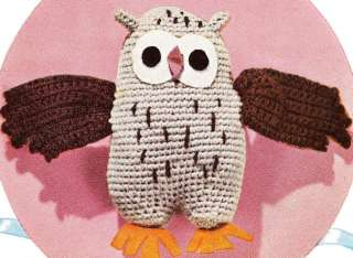 Crochet Patterns: Amigurumi, Dolls, Soft Toys, Stuffed