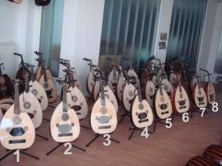 uks CEM MC SAZ LUTE OUD UD LAVTA banjo luth buy sell