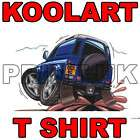 ADULTS OR KIDS T SHIRT LAND ROVER DEFENDER 1804 items in PRINT UK