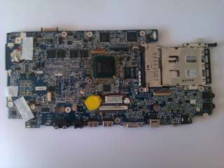Dell Latitude D420 Motherboard Mainboard System Board With 1.20GHz CPU