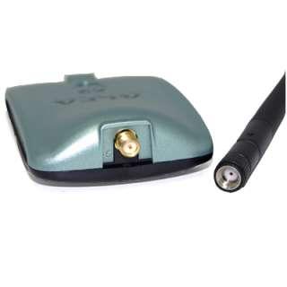 ALFA AWUS036NH 2W Wireless N WiFi USB Adapter+Antenna