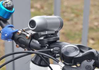 Mini Videocamera HD 720P 5 MegaPixel Sport Estremi Ultra Resistente