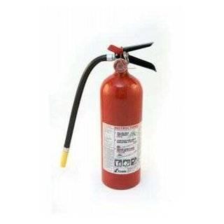 Kidde 466400 PRO 340 Fire Extinguisher Metal Bracket