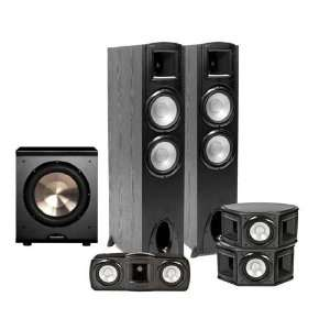Klipsch Synergy F 30 Home Theater Bundle FREE BIC