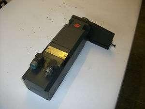 SIEMENS Permanent Magnet Motor 1 FT604 1AF07 3EH1