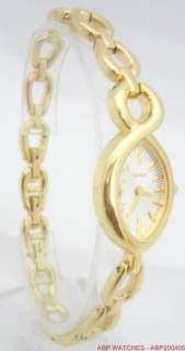 TIMEX LADIES GOLD PLATED WATCH & BRACELET SET   RRP£49