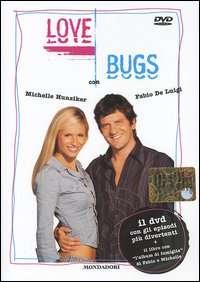 Love bugs. DVD. Con libro