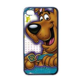 DOO CARTOON CUTE STYLISH CASE COVER FITS APPLE IPHONE 4 4S