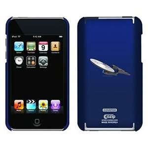 Star Trek the Movie Enterprise on iPod Touch 2G 3G CoZip