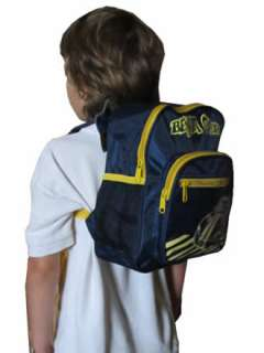 Benzi Kids Small Boy Girl School Bag Backpack Rucksack