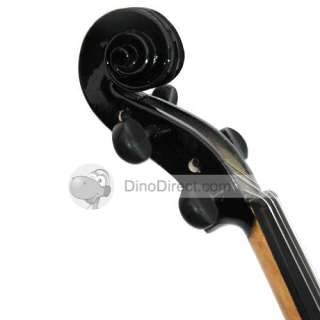 Anti S Shaped Electric Violin Music Instrument   DinoDirect