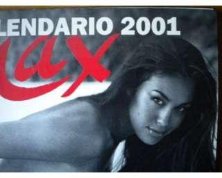 Calendario 2001 megane gale a Riccione    Annunci