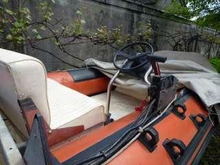 Vendo Gommone con motore e carrello per auto a Verbania    Annunci