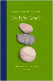 THE FIFTH GRADE by FICTION POETRY MEMOIR in Literature & Fiction