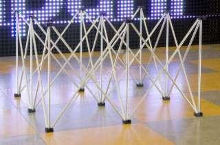 Struttura palco modulare varie misure per a Milano    Annunci