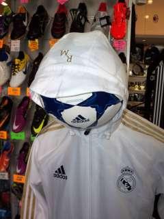 Tuta REAL MADRID 2011/2012 Adidas JUNIOR TG 12 ANNI/152 CM