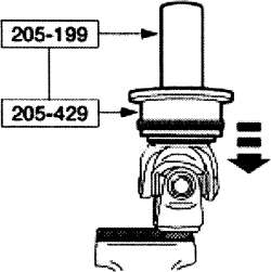 Repair Guides  Front Suspension  Steering Knuckle & Ball Joints