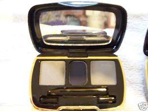 Maybelline Revitalizing Eye Shadow & Liner BLUE SUEDES