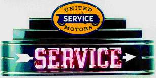 to Find & Rare   Early Gas / Service Station National Cash Register
