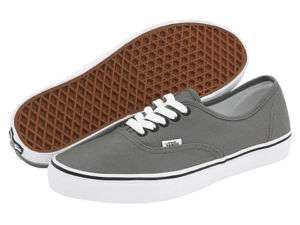 VANS SHOES CLASSIC AUTHENTIC *LOW PRICE* PB