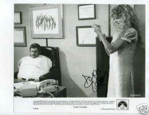 Dyan Cannon Caddyshack Pink Panther Star Oscar Nominee Signed