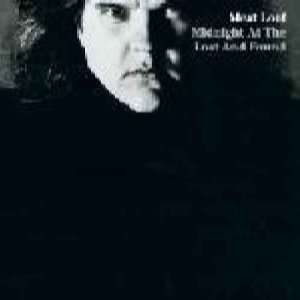 Meat Loaf   Midnight At The Lost And Found   [LP]: Meat