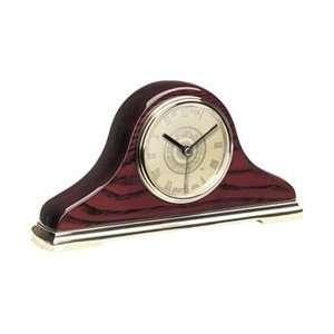 Rutgers   Napoleon II Mantle Clock: Sports & Outdoors