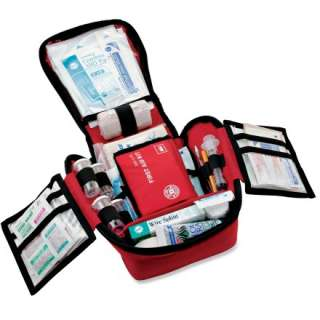 Reviews for REI Backpacker Plus Extended First Aid Kit
