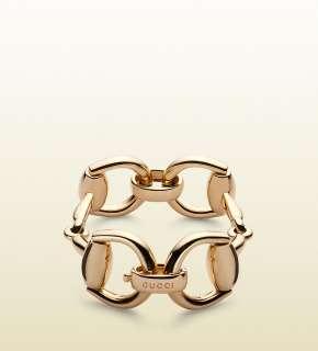 Gucci   bracciale horsebit 133292J85008000