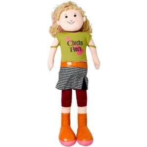 Groovy Girls Gwen Supersize Toys & Games