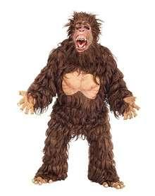Ape on Spirit Halloween Costumes