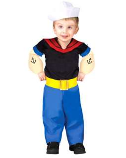 Infant Toddler Babys Cartoon Character Halloween Costumes for Kids