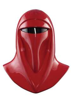 Collector Edition Star Wars Imperial Guard Helmet