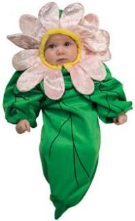 Daisy Flower Baby Costume   Baby Costumes