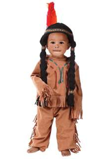 Indian Costumes Child Indian Costumes Indian Boy Toddler Costume